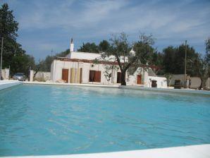 Ferienhaus Villa Spadalunga