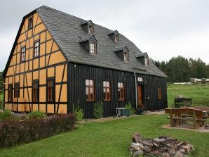 Ferienhaus Fundgrube Sauschwart