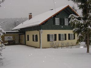 Ferienhaus Behringer