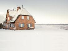 """Ferienhaus """"Haus Butwehl"""""""