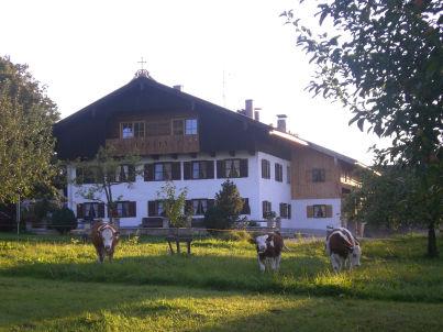 Lerlhof Taubenberg
