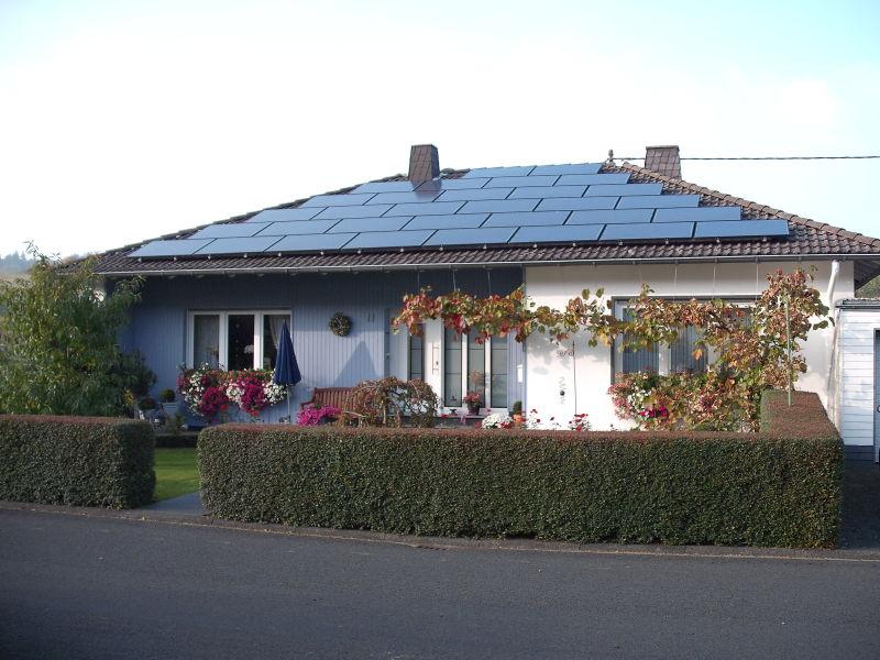 Ferienwohnung Familie Sesterheim