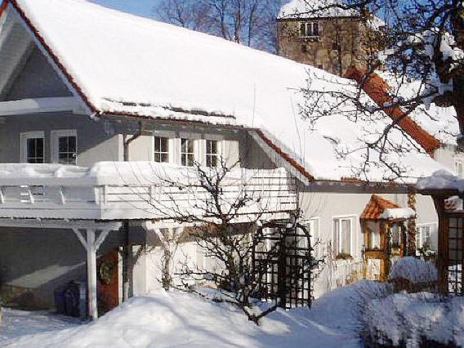 Gästehaus Möller