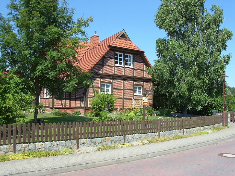 Unser Haus Am Hoben 9