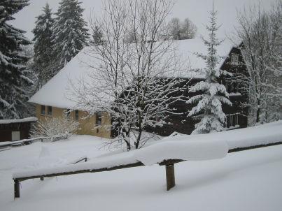 Lausitzer Hütte