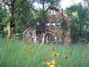 Berghütte Lausitzer Hütte