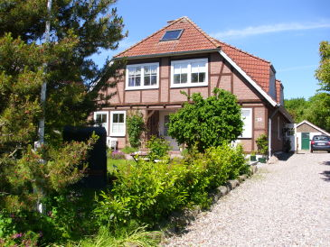 Holiday apartment 1 Rehder in Kopendorf on isle Fehmarn