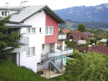 Apartment Michel im Bergchalet