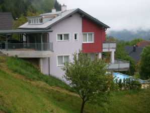 Apartment Michel im Bergchalet