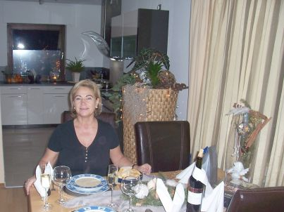 Ihr Gastgeber Martha Senz