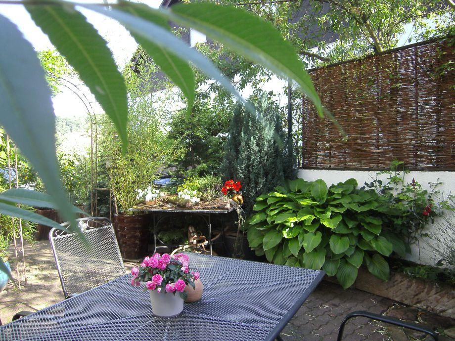 Ihre Terrasse