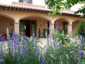 Apartment auf dem Bauernhof Agriturismo Diciocco
