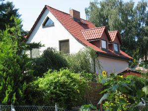 Ferienhaus im grünem Gürtel Berlins