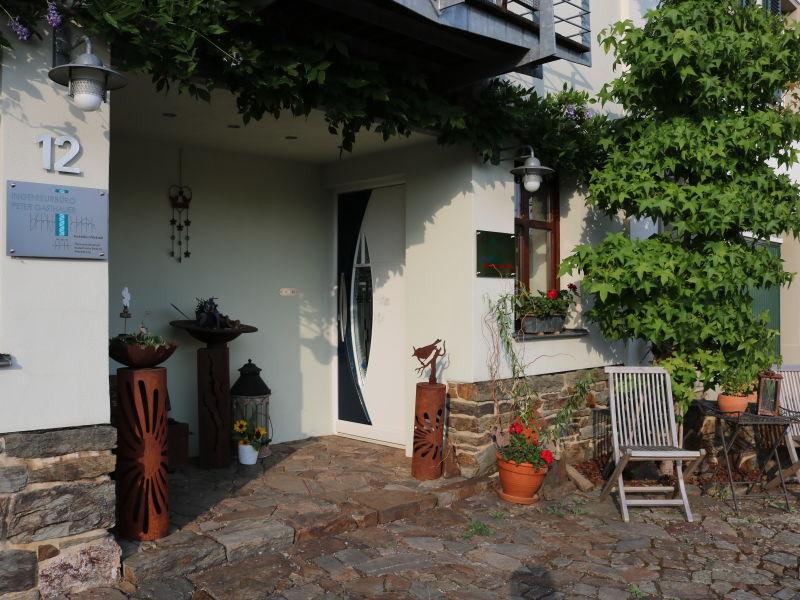 Ferienwohnung Ferienhaus im Alten Winzerdorf