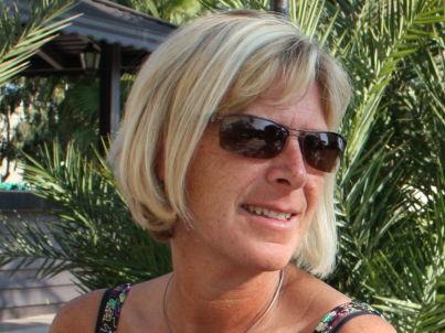 Ihr Gastgeber Simone Stünkel