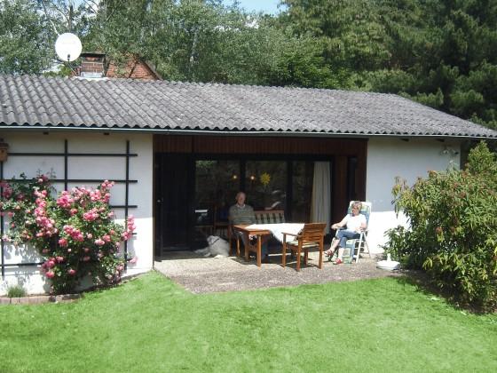 ferienhaus haus am walde steinhuder meer mardorf frau. Black Bedroom Furniture Sets. Home Design Ideas