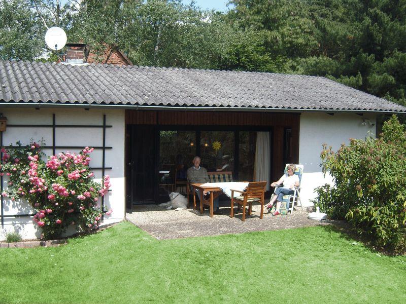 Ferienhaus Haus am Walde