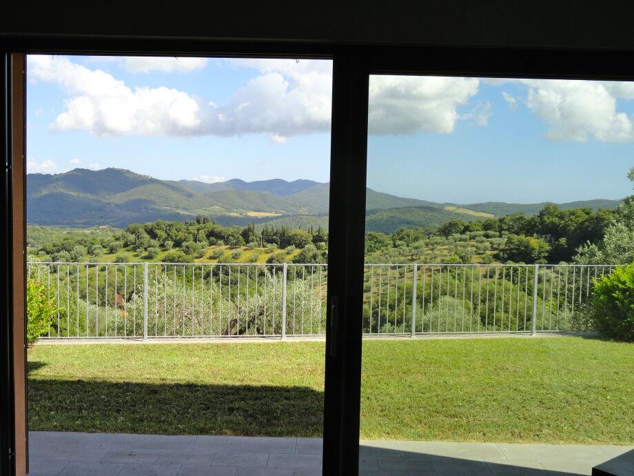 Außenaufnahme 1 Residenza Bellavista