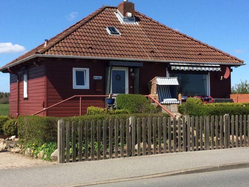 Ferienhaus direkt am Nord-Ostsee-Kanal