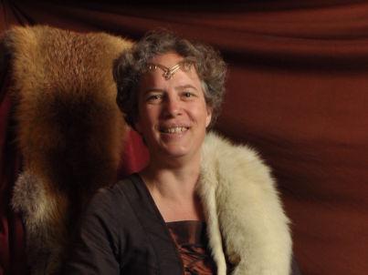 Ihr Gastgeber Dr. Susanne Keunecke