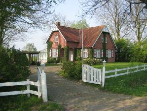 Ferienhaus Hooge Warf