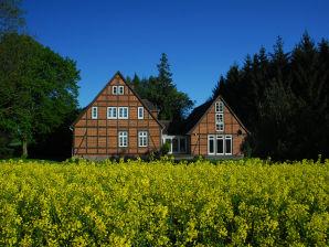 Ferienhaus Forsthaus Reppenhagen