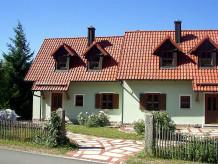 Ferienwohnung in der Ferienhausanlage Ferienhaus Hildegard