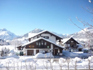 Ferienwohnung Gatterhof
