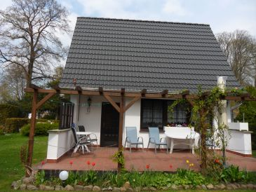 Ferienhaus Grüne Oase