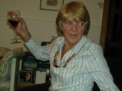 Ihr Gastgeber Karin Krieger