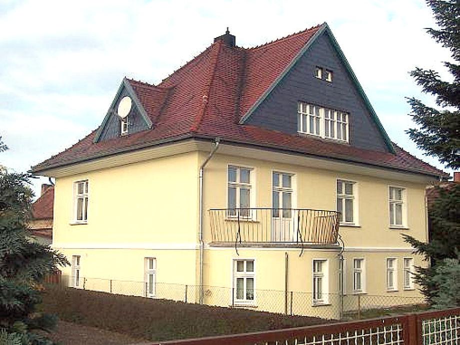 Ferienwohnung Anna in Colbitz