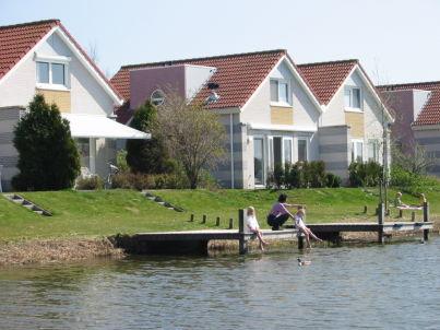 Ferienhaus Schakel am IJsselmeer