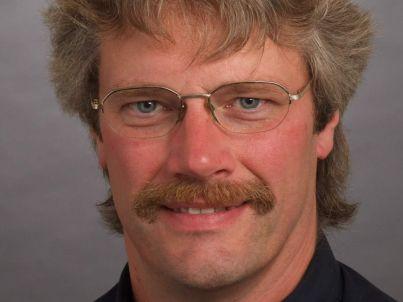 Ihr Gastgeber Ralf Steinbrügge