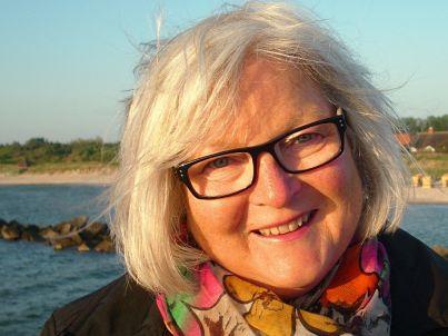 Ihr Gastgeber Vera Brinkmann