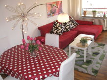 Holiday apartment Very stylish 75m² 3-bed apartment!!!