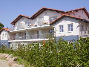 Ferienwohnung 22 - Haus Nr. 2 - Residenz Leuchtturm