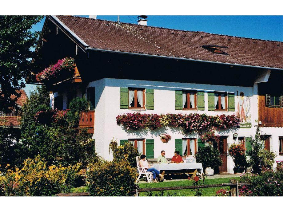 Ferienwohnungen Haus Krinner