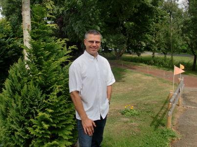 Ihr Gastgeber Martin Krebs