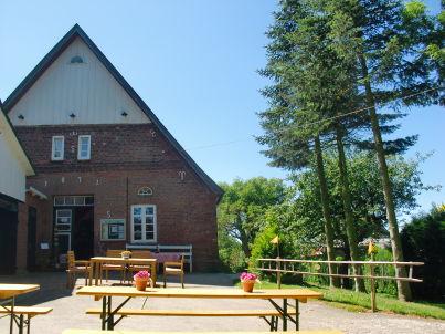 Landhaus on Reet