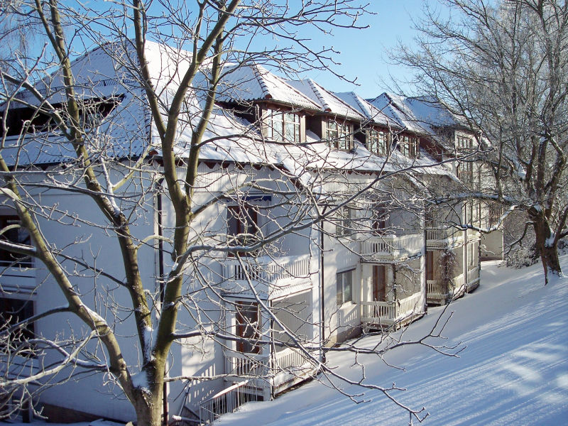 Holiday apartment Residenz neuhaus pleasant-vacation in nature