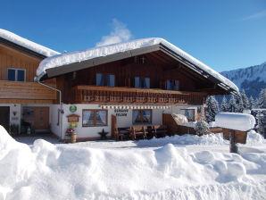 Ferienwohnung auf dem Berghof Felder