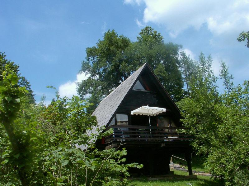 Ferienhaus Oslo