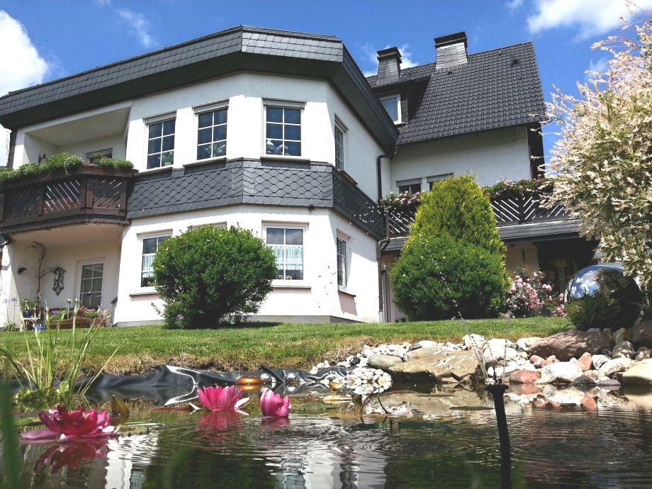 TOP ***Ferienwohnung Haus Luge mit gr. Gartenbereich
