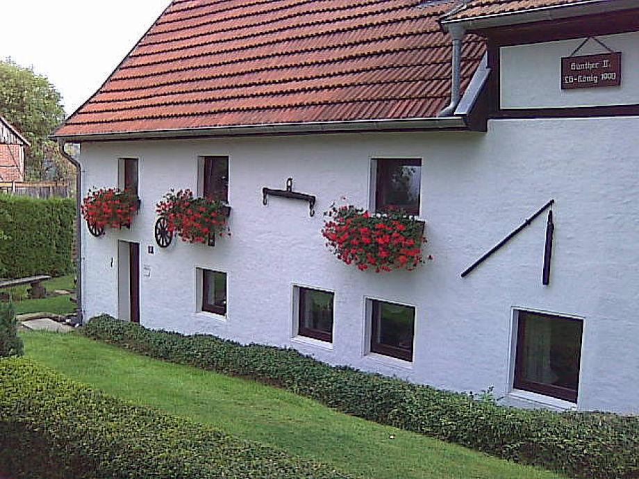 Willkommen in Ettas Landhaus