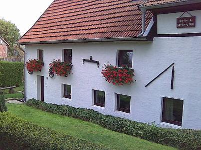 Ettas Landhaus