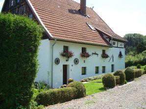 Ferienhaus Ettas Landhaus