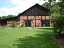 Ferienhaus Landhaus Schaalsee