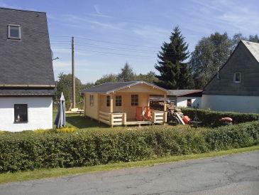 Ferienhaus in Kuehnhaide