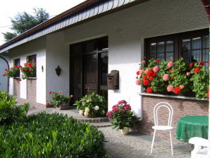 Holiday apartment Am Fuchsgraben