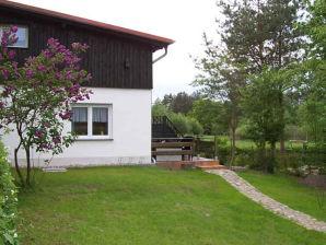Ferienwohnung Am Dabelower See